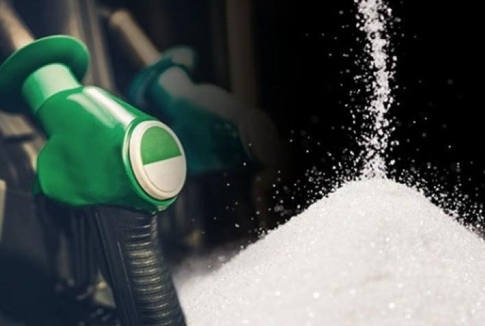 Usineiros esperam que cota de etanol abra mais espaço para o açúcar nos EUA