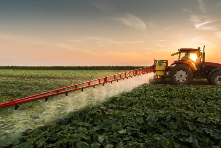 Mapa registra 31 defensivos agrícolas genéricos, com quatro produtos biológicos