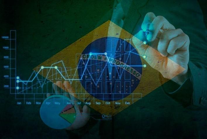Mercado eleva perspectivas para economia neste ano