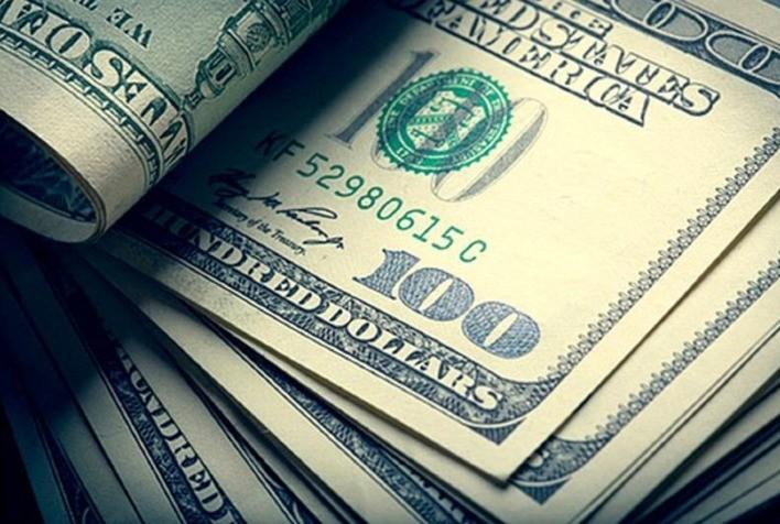 Dólar vai a R$5,84 após decisão de Fachin sobre Lula
