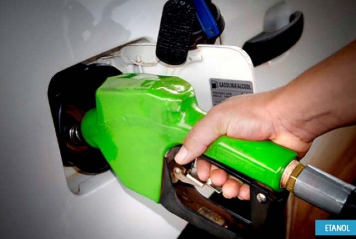 Etanol: preços despencam mais de 15% no Indicador Semanal Cepea/Esalq
